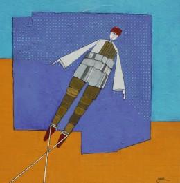Lancaster Art Collectors Artist Name Fred Rodger